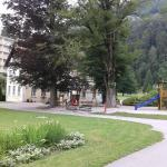 Photo de Terme Topolsica - Holiday Homes Ocepkov gaj