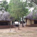 Photo de Satara Rest Camp