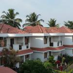 Foto van Heritage Village Club Goa