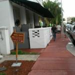 Foto di The President Hotel - Miami Beach