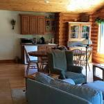 Foto de Wind in the Pines Bed & Breakfast