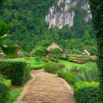 The Cliff & River Jungle Resort의 사진