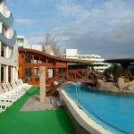 Φωτογραφία: NaturMed Hotel Carbona