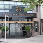 Foto de Hotel Am Konzerthaus - MGallery Collection