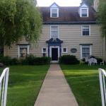 Photo de Elizabeth House Bed and Breakfast