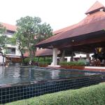 Photo de Ratilanna Riverside Spa Resort Chiang Mai