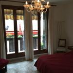 Al Teatro Bed & Breakfast Foto