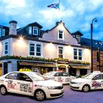The Commercial Hotel Foto