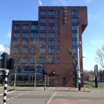 Photo de Hampshire Hotel - Delft Centre