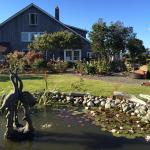 Foto The Dungeness Barn House Bed and Breakfast