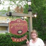 Foto de Shipwright Inn