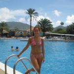 Foto van Dunes Hotel & Beach Resort