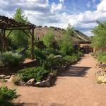 Bilde fra Ojo Caliente Mineral Springs Resort and Spa