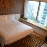 Bilde fra Oasia Hotel Singapore by Far East Hospitality
