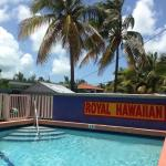 Foto de Royal Hawaiian Motel / Botel