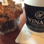 Winans Chocolates & Coffees