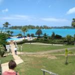 Foto di Grotto Bay Beach Resort