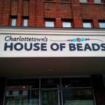 Charlottetown's House of Beads