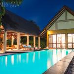 Four Seasons Resort Maldives at Landaa Giraavaru Foto