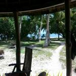 Photo de Fafa Island Resort