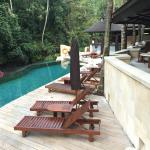 Photo de Four Seasons Resort Bali at Sayan