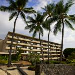 Photo of Kona Seaside Hotel