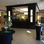 Foto de Holiday Inn Hotel and Suites Chicago Northwest