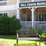 ‪Mill Creek Hotel‬