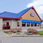 Comfort Inn St. Catharines