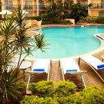 Photo of DoubleTree by Hilton Hotel Tampa Airport - Westshore