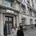 Marriott London Park Lane Foto