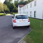 BEST WESTERN Golf Hotel Viborg & Golf Salonen resmi