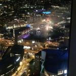 Floor 74 Penthouse suite - Darling Harbour view