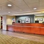 Hampton Inn & Suites Williamsburg Square Foto