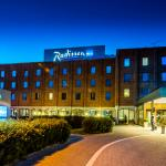 Photo de Radisson Blu Arlandia Hotel, Stockholm