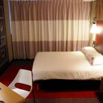 nouvelle chambre sweet room by ibis