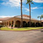 Embassy Suites Hotel Phoenix-North