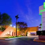 Foto de Holiday Inn Monterrey Norte