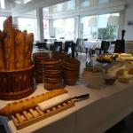 Le buffet de fromages