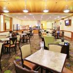 Holiday Inn Express Flagstaff Foto