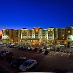 Photo of Hampton Inn & Suites Washington-Dulles International Airport