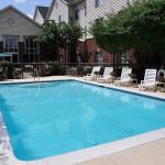 Homewood Suites by Hilton Charlotte Airport Foto