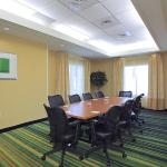 Photo of Fairfield Inn & Suites Jacksonville Beach