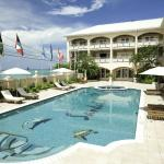 Sandals Carlyle Foto