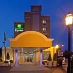 Photo of Holiday Inn Express LaGuardia Airport