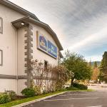 BEST WESTERN Inn at the Rogue Foto