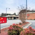 Best Western Martinsville Inn