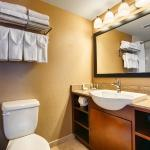 BEST WESTERN PLUS Suites Downtown Foto