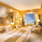 Regal Hongkong Hotel Foto