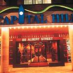 Photo de Capital Hill Hotel & Suites